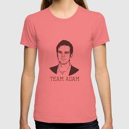 Team Adam T-shirt