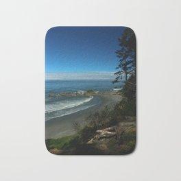 Coastal View Bath Mat