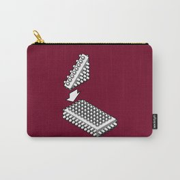 Bricking It Carry-All Pouch