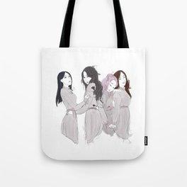 Angels unit Tote Bag