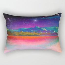 Past Life Rectangular Pillow