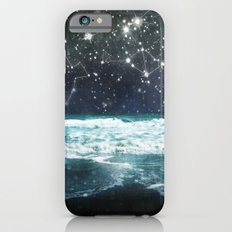 The Greek Upon the Stars iPhone 6s Slim Case