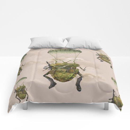 Military Comforters