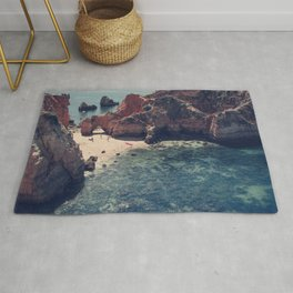 Secluded Rug