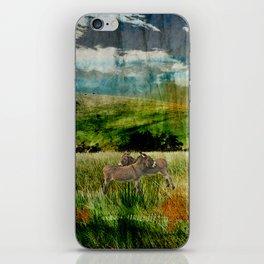 eine Kleine Geschichte über die Liebe#3 iPhone Skin