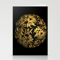 globe Stationery Cards featuring Globe by LoRo  Art & Pictures