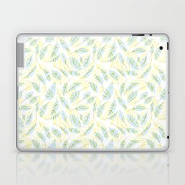 Wind and feathers Laptop & iPad Skin