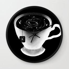 Dark Matter  Wall Clock