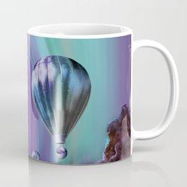 Jupiter Poster Coffee Mug