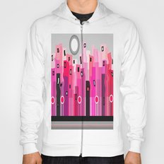 Party In The City Hoody
