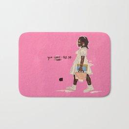 Ruby Bridges Bath Mat