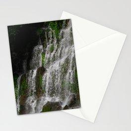 La Calera Waterfalls Stationery Cards