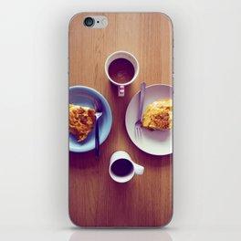 Me&You iPhone Skin