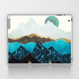 Teal Afternoon Laptop & iPad Skin