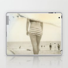 Beach #3 Laptop & iPad Skin
