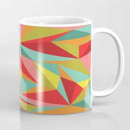 Diamonoid: End of Summer Soirée Coffee Mug