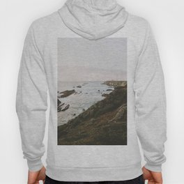 Pacific Highway Lighthouse Hoody