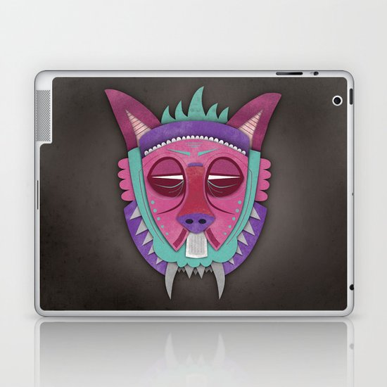 Kuzamucha Laptop & iPad Skin