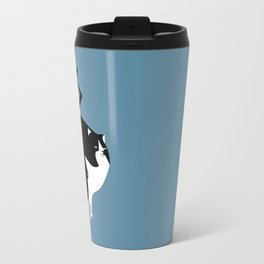 Lucky Cat Travel Mug