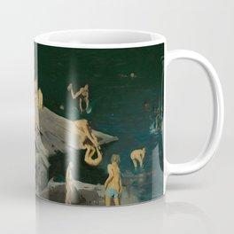 George Bellows - Forty-two Kids, 1907 Coffee Mug