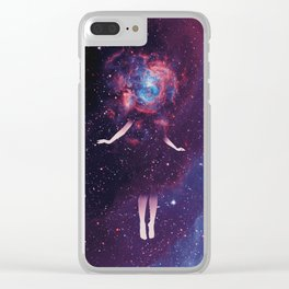 Kenov Clear iPhone Case