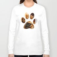 milk Long Sleeve T-shirts featuring Milk? by Jessica Jimerson