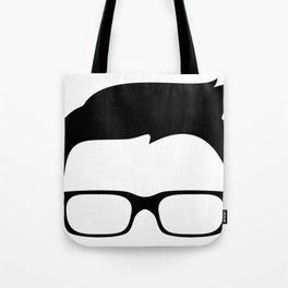 Basic Hipster Tote Bag