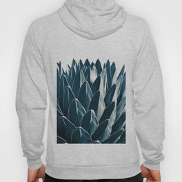 Agave Chic #3 #succulent #decor #art #society6 Hoody
