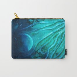Space squid Carry-All Pouch