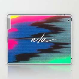 Not Applicable #1 Laptop & iPad Skin