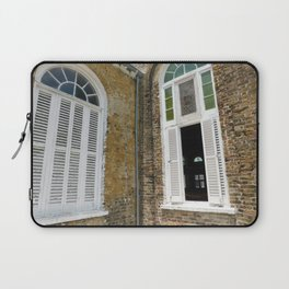The Hidden Church Hideaway Laptop Sleeve