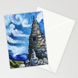 Buddha Mountain Stationery Cards