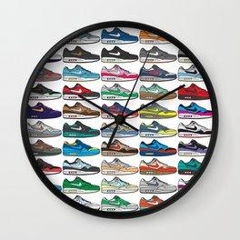 AIR MAX 1  Wall Clock
