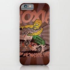 I (HEART) MONSTER HERO Slim Case iPhone 6s