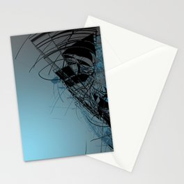 3418 Stationery Cards