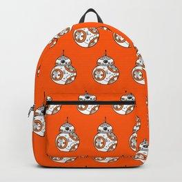 mah evil twin Backpack