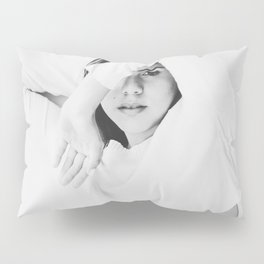 show me your all-seeing-eye Pillow Sham