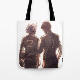 Don't mind, don't mind Tote Bag