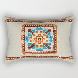 Expansion Rectangular Pillow