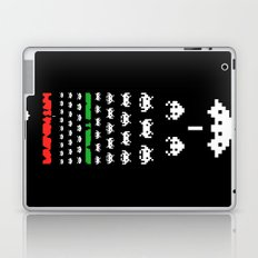 Eye Exam for Geeks Laptop & iPad Skin