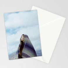 wait for it Stationery Cards