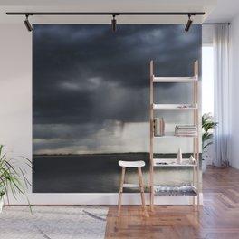Thunderstorm Wall Mural