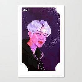 Starboy! Canvas Print