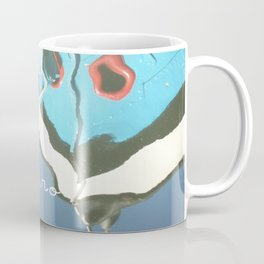 O barqueiro Coffee Mug
