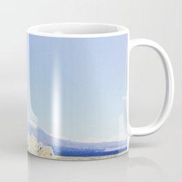 Sky ( Road Trip New Zealand ) Coffee Mug