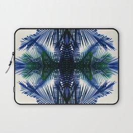 Pattern Fern Laptop Sleeve