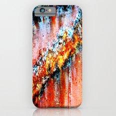 Scar Tissue iPhone 6s Slim Case