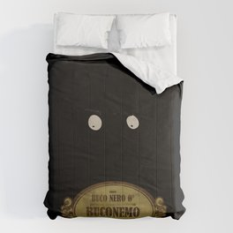 """Bunemo from Black Hole """"O"""" (Virginale) Comforters"""
