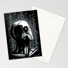Machine Stationery Cards