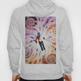 Powder Princess Hoody